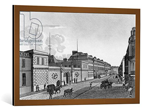 cuadro-con-marco-henri-courvoisier-voisin-view-of-the-bank-of-france-from-the-rue-croix-des-petits-c
