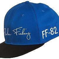 Fladen Angeln ff-82/Baseball Cap Schirmm/ütze Reihe/ /Hervorragende Sonne Wetter Schutz beim Fischen
