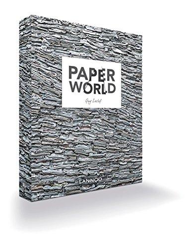 Paper World par Guy Leclef