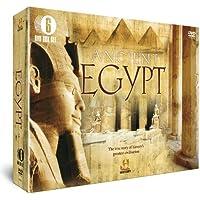 Ancient Egypt 6-Disc Box Set
