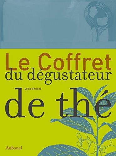 Le Coffret du dégustateur de thé