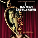 Twin Peaks - Fire Walk With Me [Vinilo]