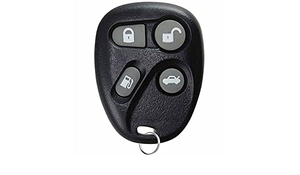 25656445 25656444 Discount Keyless Replacement Key Fob Car Remote Compatible with KOBUT1BT