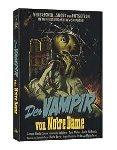 Der Vampir von Notre Dame [2 DVDs]