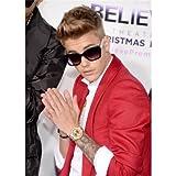 Justin Biebers Believe (24inch x 33inch / 60cm x 84cm) Silk Print Poster - Seide Plakat - 0C2E55