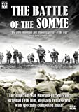 Battle Of The Somme [1916] [DVD]