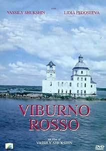 Viburno Rosso (Dvd)