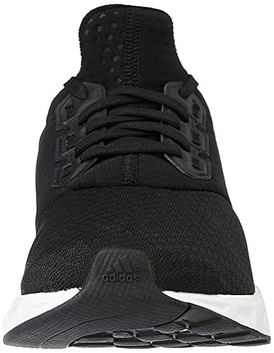 adidas Falcon Elite 5 W, Chaussures de Running Femme Noir (Core Black/ftwr White/core Black)