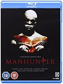 Manhunter [Edizione: Regno Unito] [Blu-Ray] [Import] (B004EMS0WA) | Amazon price tracker / tracking, Amazon price history charts, Amazon price watches, Amazon price drop alerts