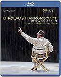 Nicolaus Harnoncourt: Opera Collection (Fidelio/Der Freischütz/Genoveva) [Blu-ray]