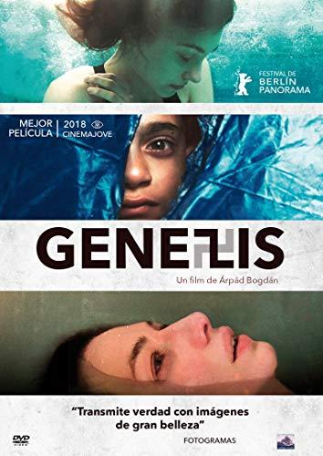 Genezis [DVD]