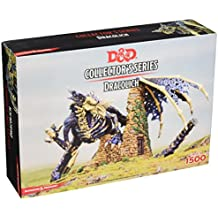 D&D Dracolich Collector's Series Miniature Board Game