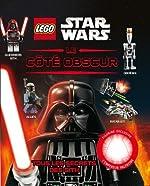 Lego Star Wars, Le côté obscur de Huginn&Muninn