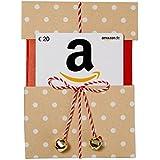 Amazon.de Geschenkgutschein in Geschenkkuvert - mit kostenloser Lieferung am nächsten Tag