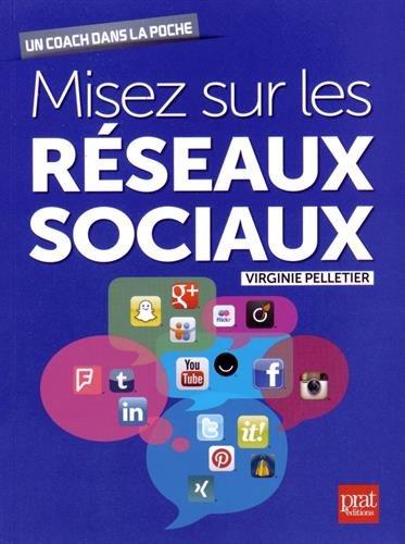 Misez sur les réseaux sociaux