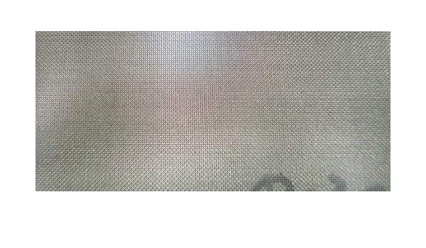 RIFFERT Edelstahl Siebgewebe//Gaze MW-1,0 mm