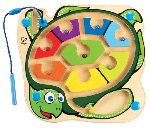Hape - Tortuga, juego de creatividad (0HPE1705)