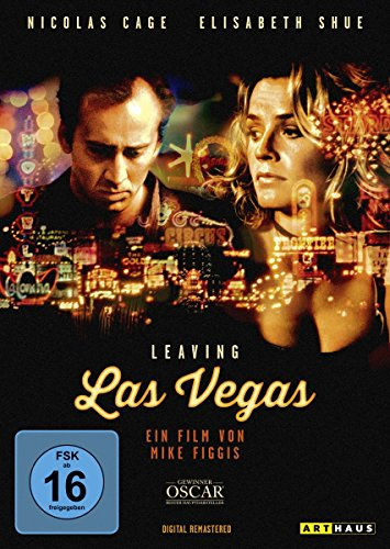 Bild von Leaving Las Vegas - Digital Remastered