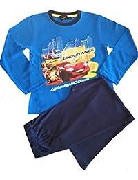 Infantil de niños y niñas de manga larga para Character pijama en caja de pijama niños de 1 - 10 años
