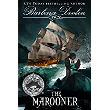 The Marooner (Pirates of the Coast Book 3) (English Edition)