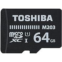 Toshiba MicroSDXC