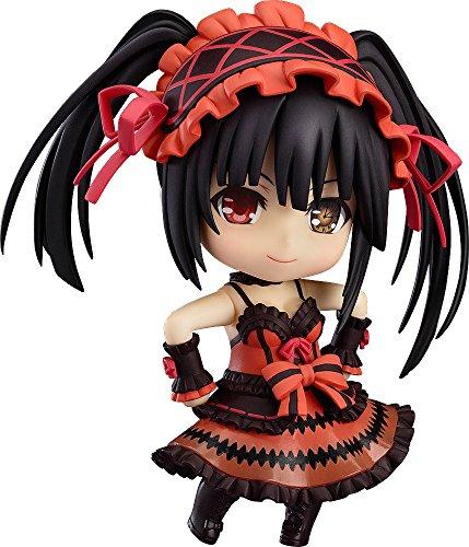 Unbekannt good Smile Company G90242Nendoroid Kurumi Tokisaki Figur