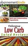 Delicious Low Carb Salad Recipes - Wi...