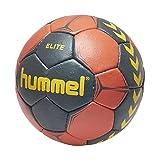 Hummel Elite Handball 2017 Größe 1.5 Kinder dunkelblau-orange OMBRE BLUE