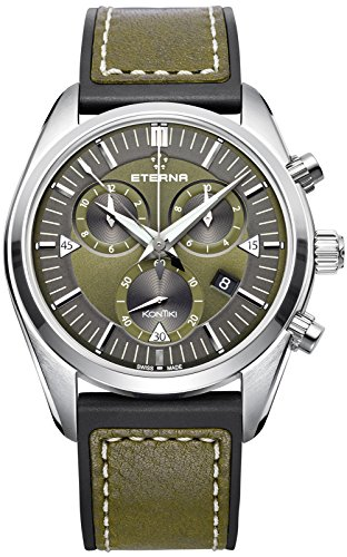 Eterna Kontiki Men's watches 1250.41.50.1360