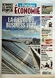 Telecharger Livres PARISIEN ECONOMIE No 1201 du 01 12 2008 LA FIEVRE DU BUSINESS VERT SALON POLLUTE JEAN FRANCOIS CELBERT PRESIDENT DE MAISON BANETTE SAGA BONDUELLE FLEURON INDUSTRIEL VENU DU NORD BIEN PREVOIR SA RETRAITE MARIA NOWAK (PDF,EPUB,MOBI) gratuits en Francaise