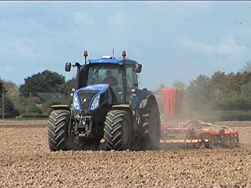 Farming Sunday S20 Serie
