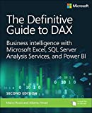 Definitive Guide to DAX (Business Skills)