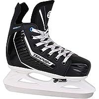 TEMPISH FS 200 Ajustable Hockey Skates (Negro - 32-35)
