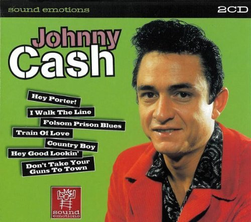 Cash Johnny - 2 CD by Cash Johnny (2009-05-01)