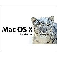 Mac OS X 10.6 Snow Leopard Bootable Amorçable USB Flash Drive 16GB