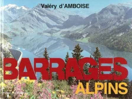 Barrages Alpins