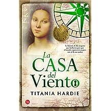 La Casa del Viento by Titania Hardie (2013-03-15)