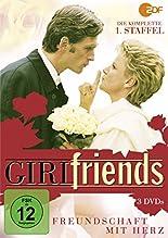 GIRL friends - Die komplette erste Staffel [3 DVDs] hier kaufen