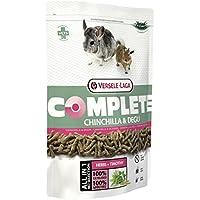 Versele Chinchilla Complete - 500 g, paquete de 3