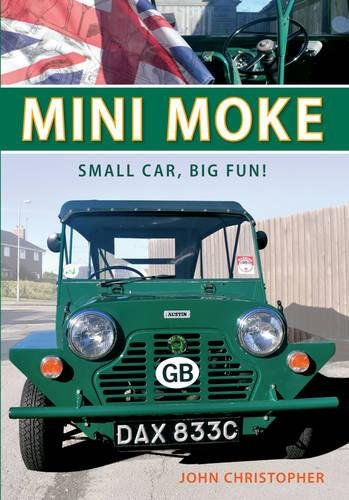 Mini Moke: Small Car, Big Fun