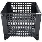 diankamin Plus cesta quemador de pellets para chimeneas y termocamini Lego kg 4
