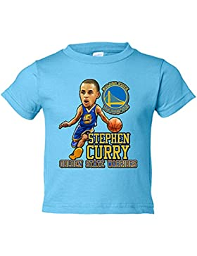 Camiseta niño Stephen Curry