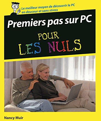 PREMIERS PAS SR PC PR LES NULS