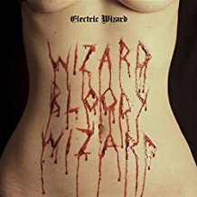Wizard Bloody Wizard [Black Vinyl]