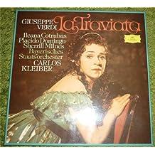 La Traviata (Complete Opera)