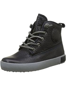 Blackstone Unisex-Kinder Ck02.Dind Hohe Sneaker