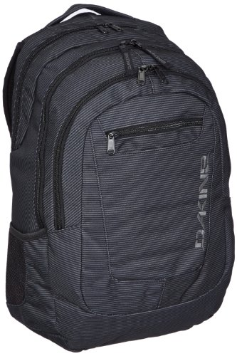 Dakine Element - Mochila, color negro - 47 x 32 x 18 cm