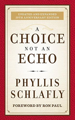 a-choice-not-an-echo-updated-and-expanded-50th-anniversary-edition
