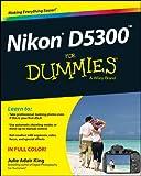 Nikon D5300 for Dummie