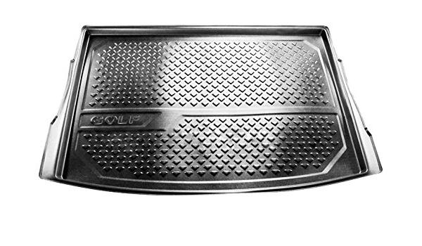 Volkswagen 3g9 061 161 Gepäckraumschale Schwarz Fahrzeuge Mit Variablem Ladeboden Obere Position Auto